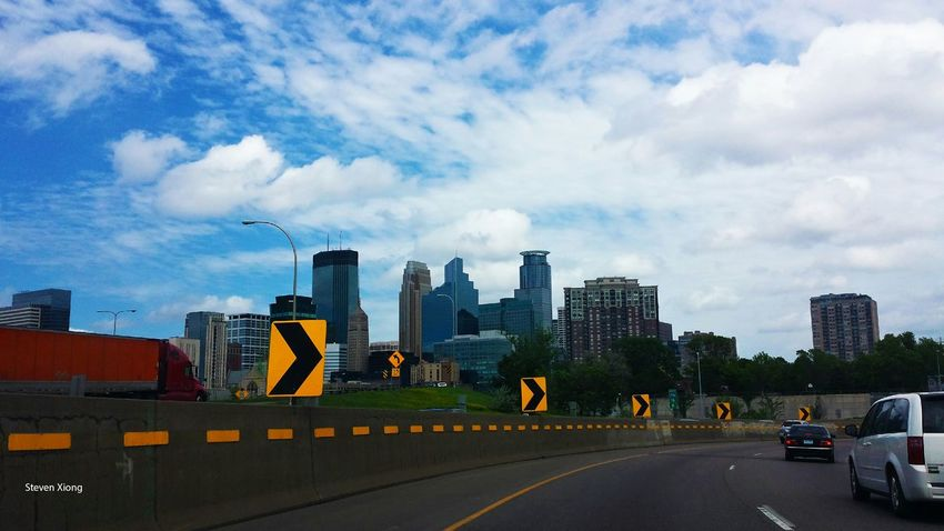 My Country In A Photo Minneapolis Downtown Minneapolis The Architect - 2015 EyeEm Awards Cityscapes Cityscape Discover Your City Share Your Adventure The Traveler - 2015 EyeEm Awards The Adventure Handbook