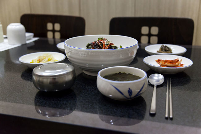 Arrangement Bowl Close-up Coffee Cup Dining Table Donghae, Gangwon Food Food And Drink Freshness Fruit Bowl Gangneung Indoors  Large Group Of Objects Meal No People Non-alcoholic Beverage Supper Table Arrangement