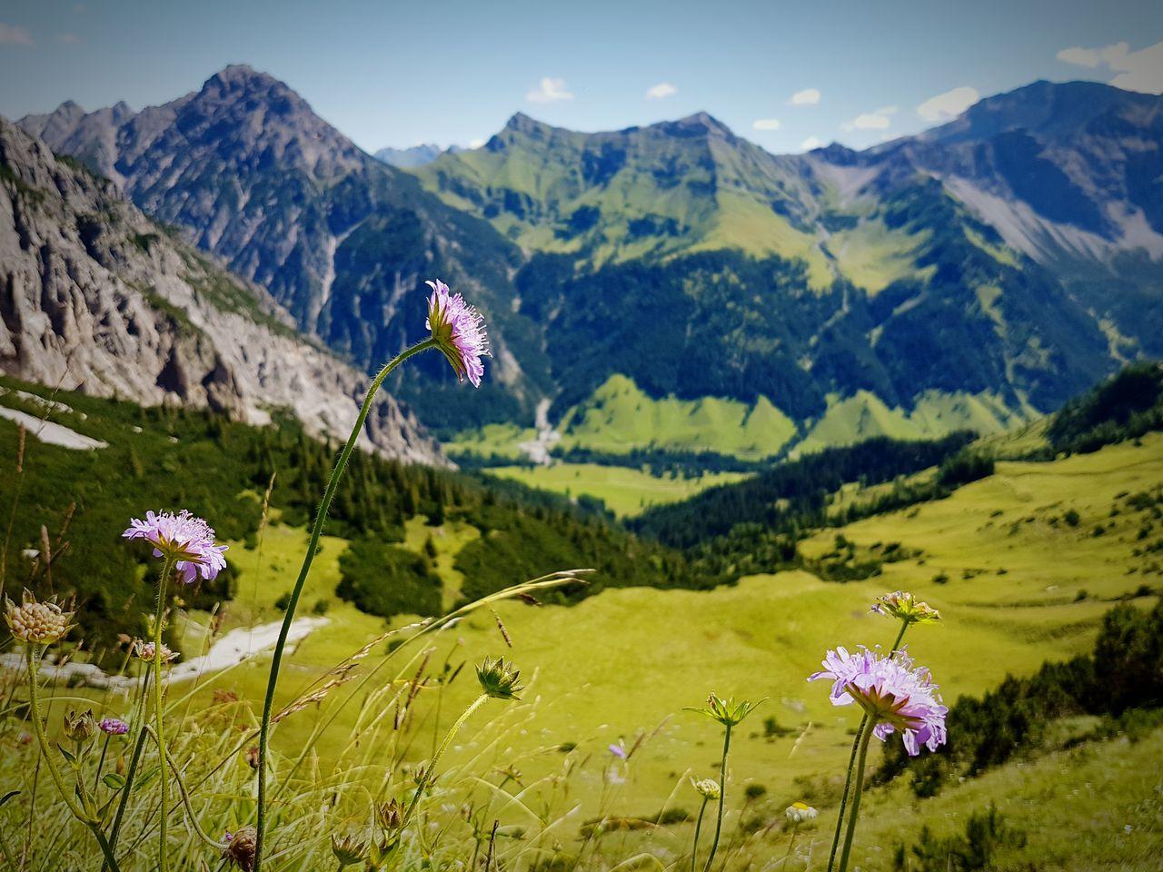 Liechtenstein Alps Malbun Eye4photography  EyeEm Best Shots EyeEm Gallery EyeEm Landscape