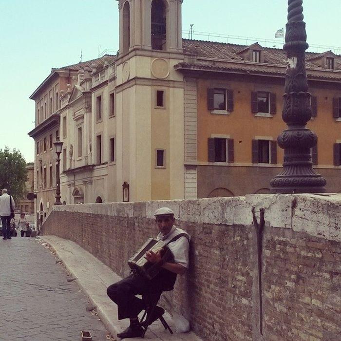 Isolatiberina , Rome , Italy