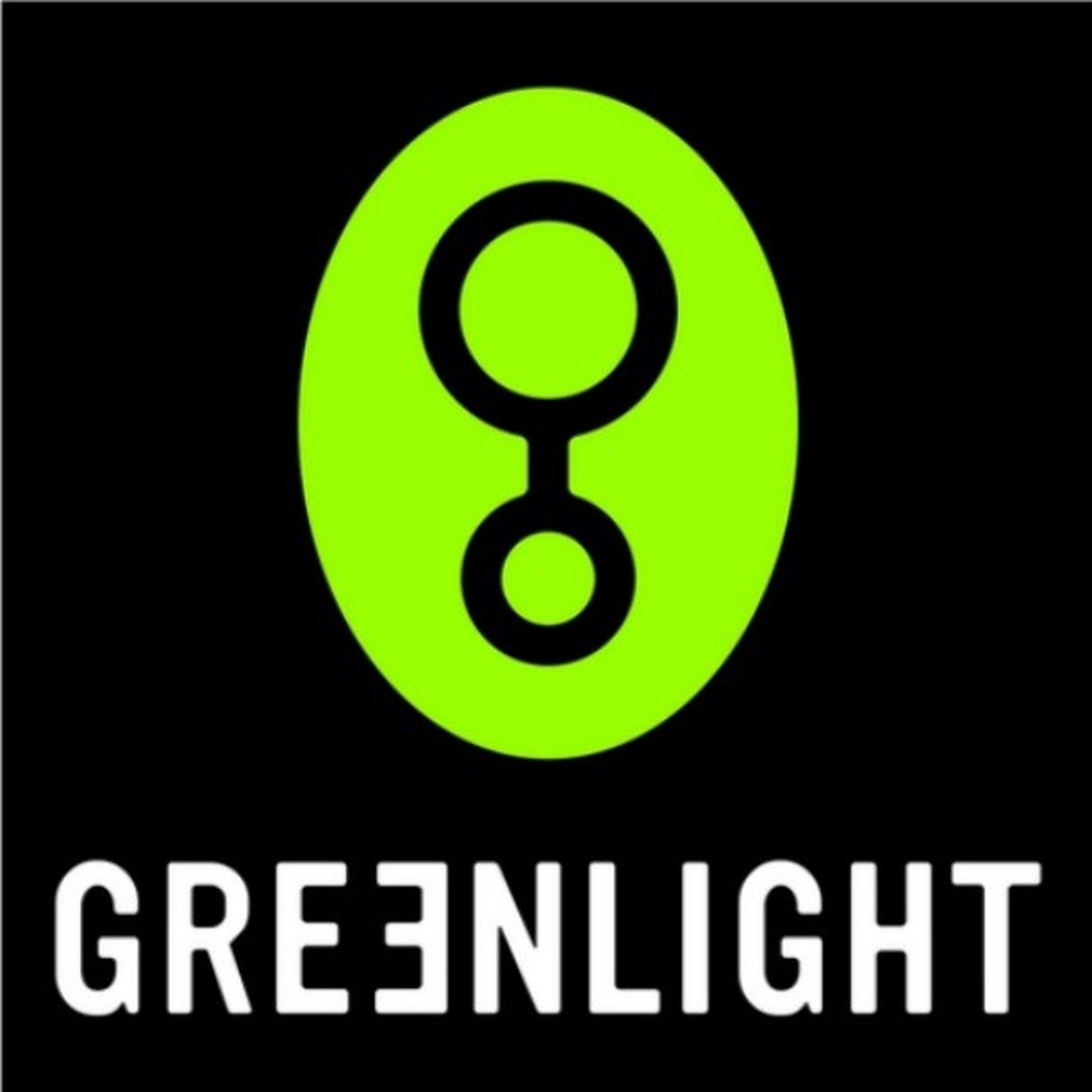 Greenliight Logo News_3SECOND