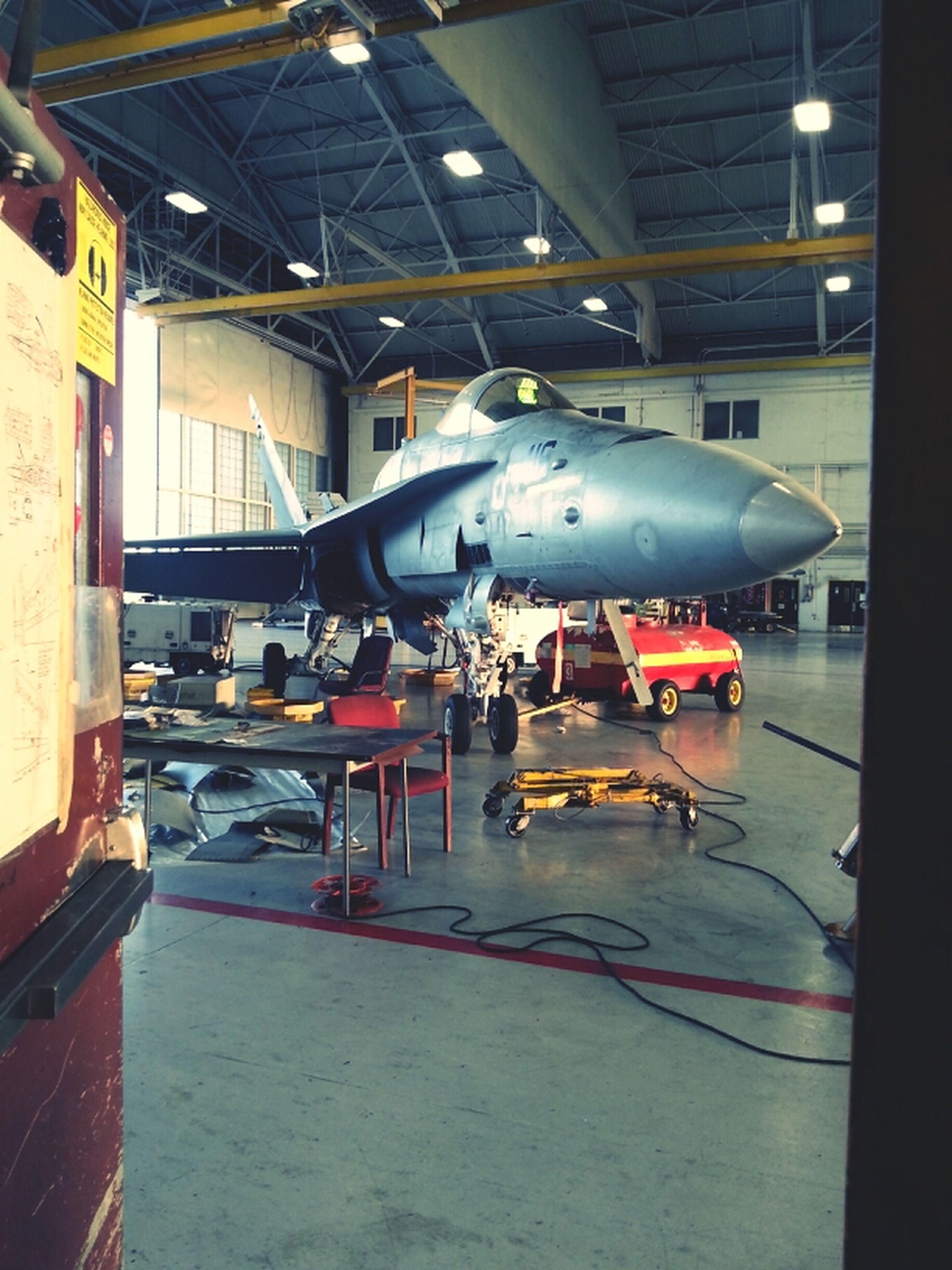 Fixing Jets