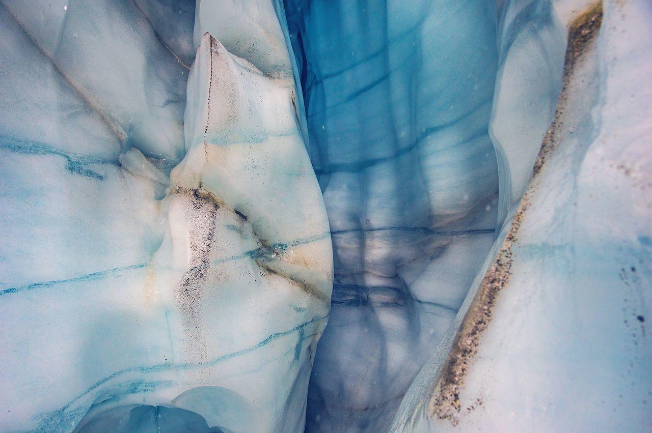Glacier ice on Mt Baker in WashingtonBeautifully Organized EyeEm Best Shots - Nature Ice Cave EyeEm Gallery EyeEm Best Edits Beauty In Nature Ice Caves EyeEmBestPics Popular Glacier Blue Ice Ice EyeEm Masterclass EyeEm Best Shots
