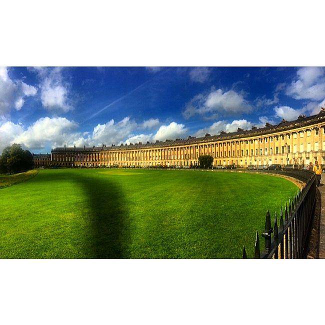 Bath Spa Travel Travel Photography At U.K. Architecture Impressive Great View Romantic Jane Austen