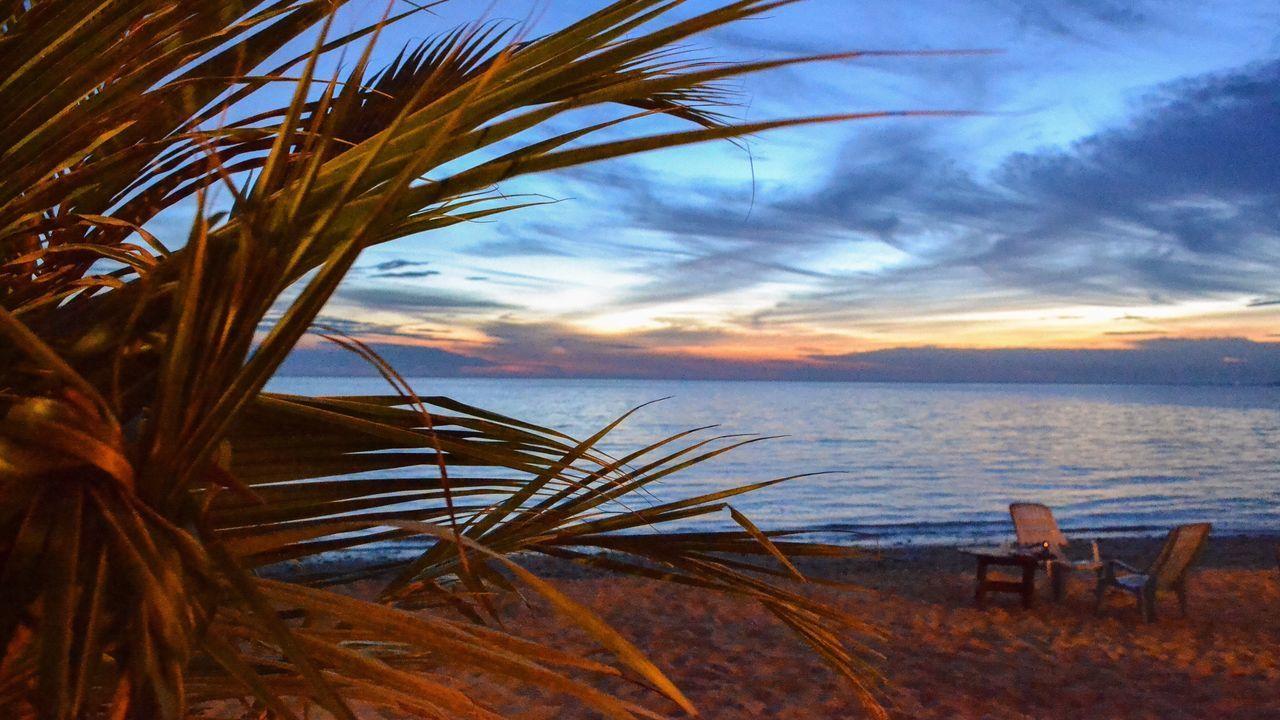 Summertime Relaxing Tioman Malaysia Summer Beach Photography Beach & Sea Blue Skies Eye4photography  Nikon D3100 Followme