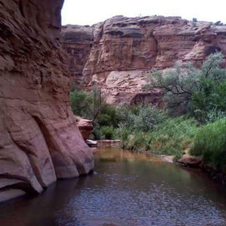 Mill Creek Canyon, Moab  UT Millcreekcanyon