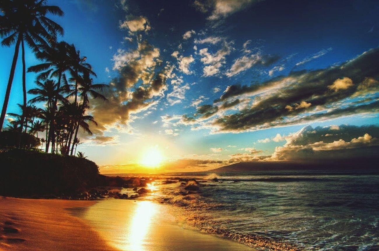 Hawaii ❤✌ Taking Photos Ceu Liindo! Hello World ✌