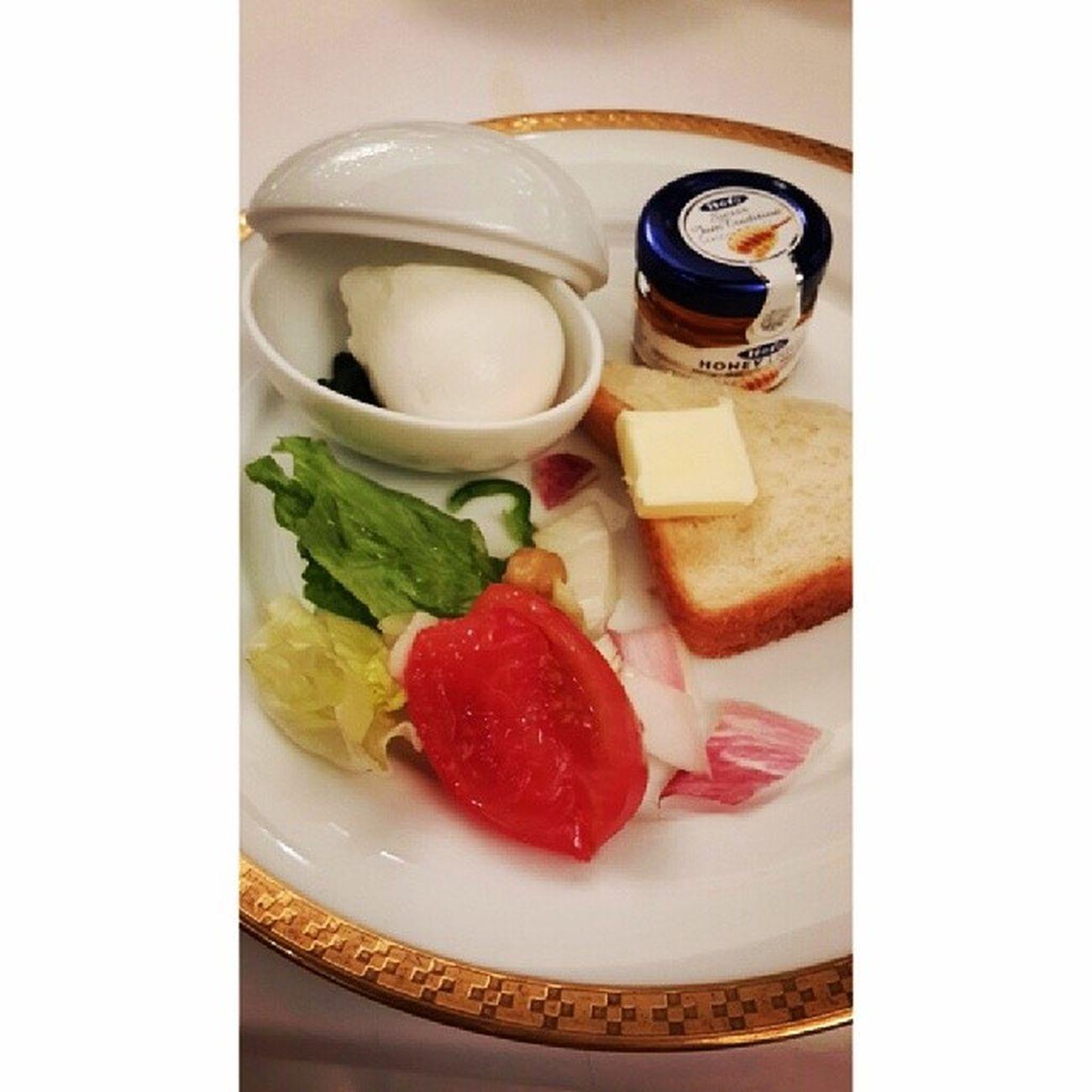 Breakfast ImperialHotel Japan 20140424