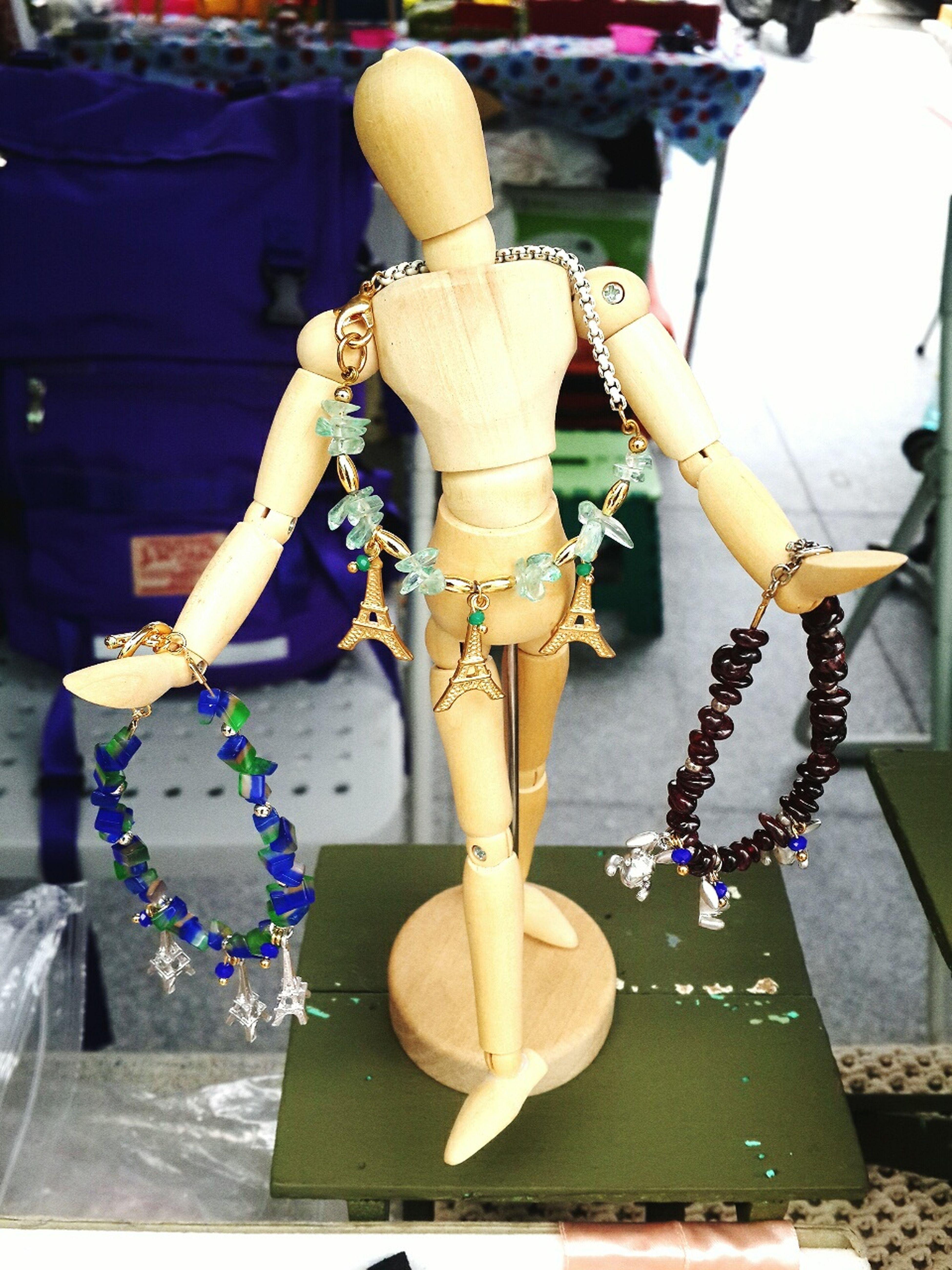Shopping Handmade Jewellery New Design  Taking Photos