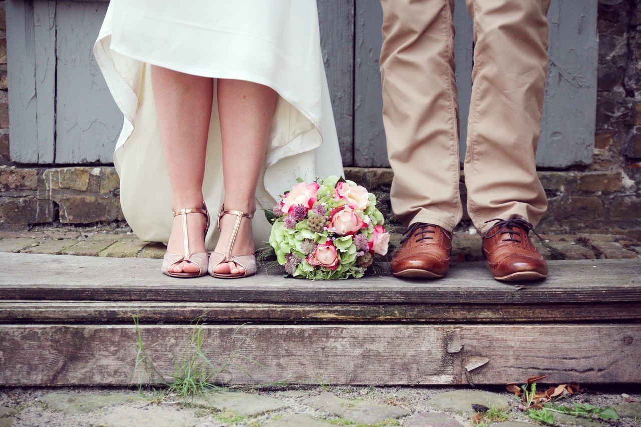 Beautiful stock photos of fotografie, Bonding, Bouquet, Bride, Bridegroom