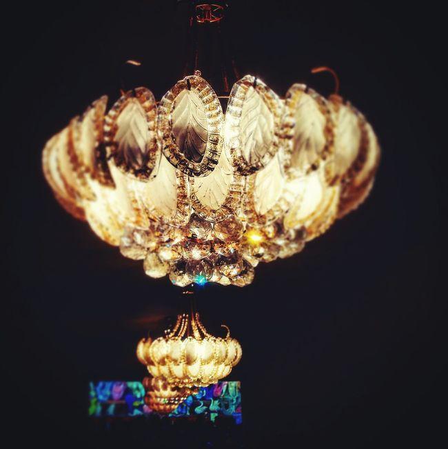 Lighting Equipment Chandelier Illuminated Decoration Elégance Differential Focus The Chandelier Charm