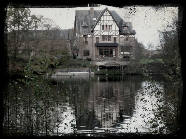 Beautiful Chateaux