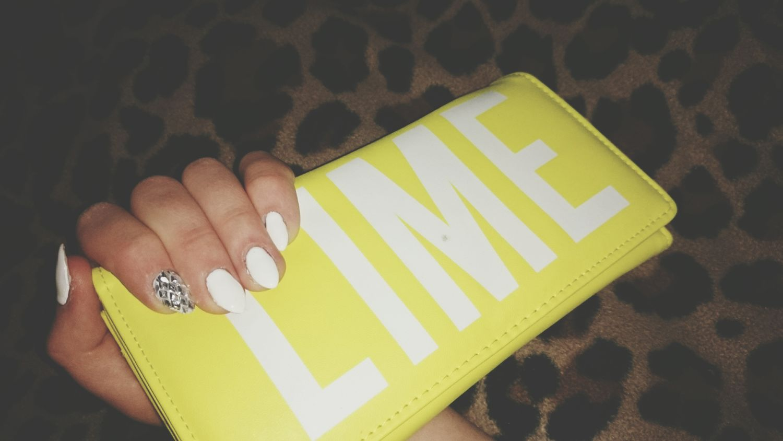 New Nails Lime Beautiful Hello World Cheese! Hi! Taking Photos Photographer Love 💋👍😍