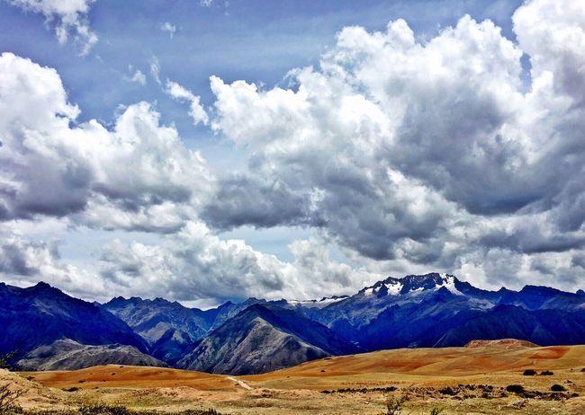 Los Andes Nature Photography Mystic Peru Travel Photo Vallesagrado
