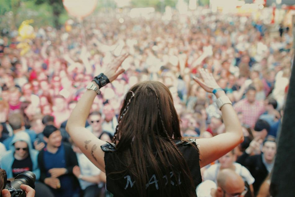 Beautiful stock photos of music festival, Arts Culture And Entertainment, Concert, Day, Electric Guitar