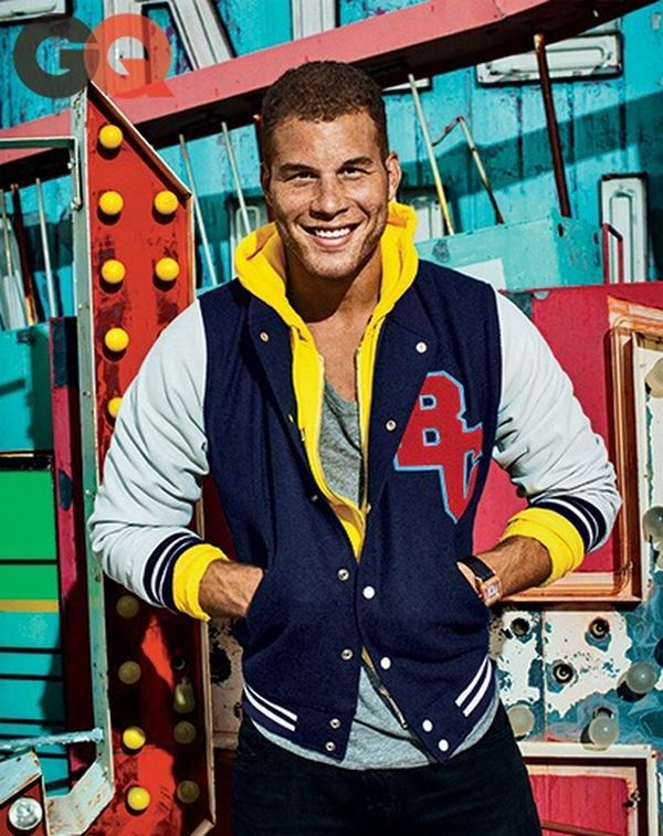 ? Blake Griffin ? Blakegriffin Clippers ClippersNation