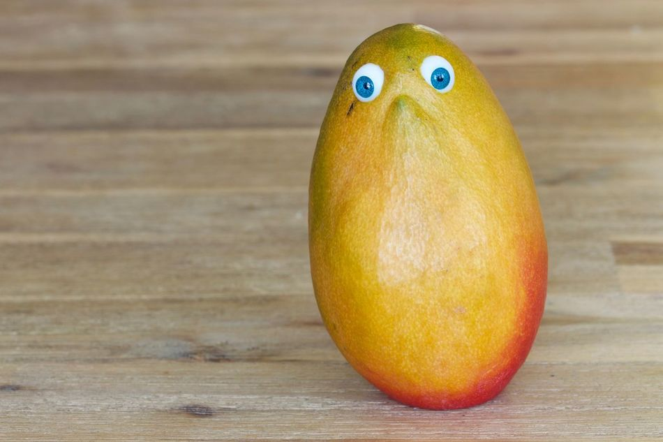 Beautiful stock photos of obst, Bizarre, Close-Up, Eye, Food
