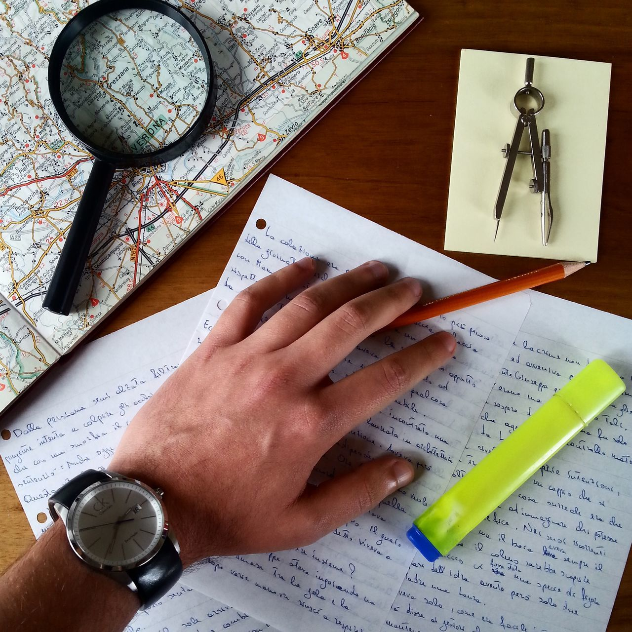 Beautiful stock photos of map, Cropped, Day, Direction, Document