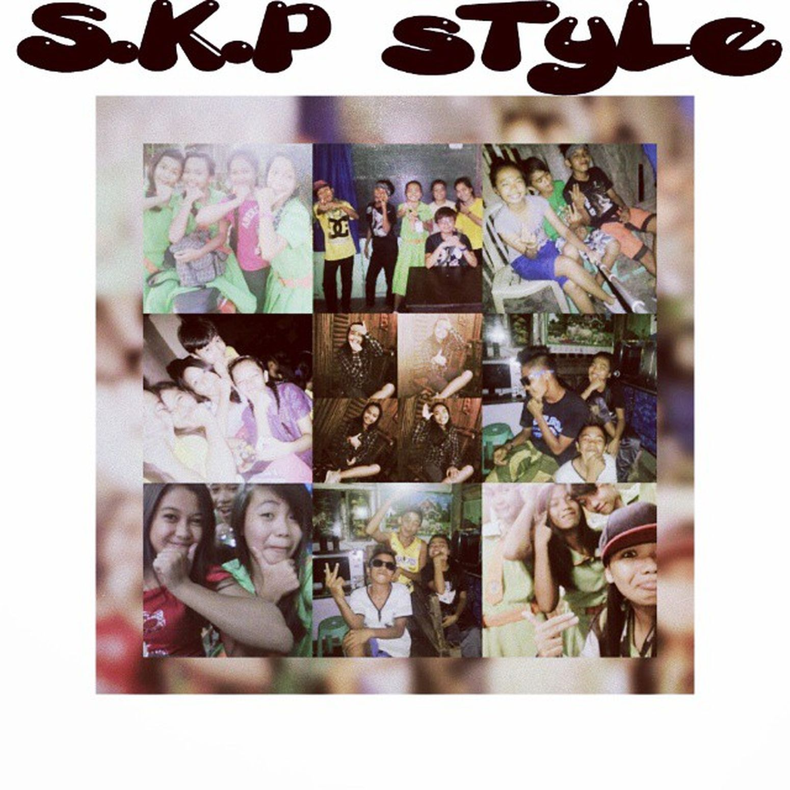 . COLLECTION OF POSITION ! HANSTAG :) Collection :D SKP_sTyLe ;)