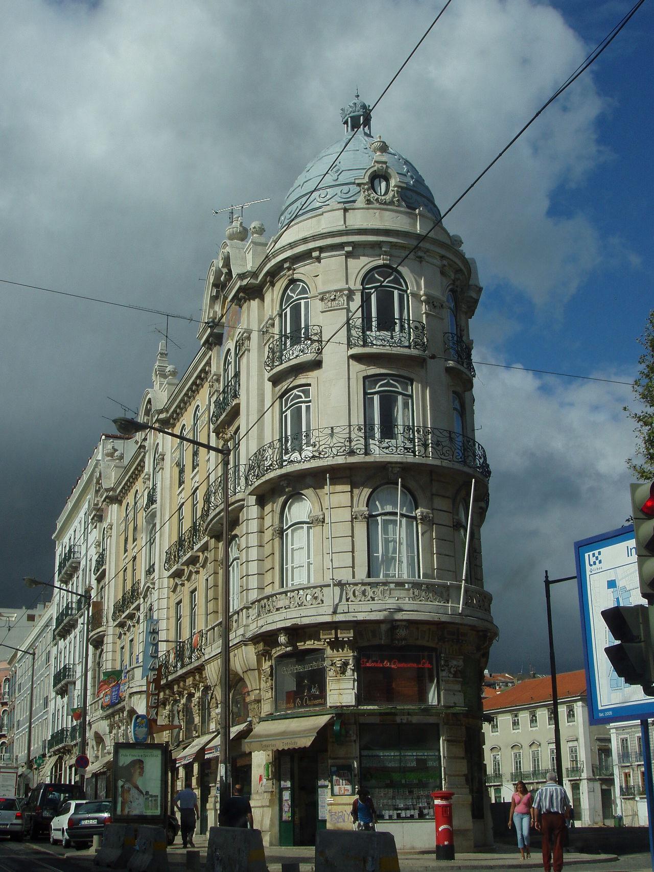 Lisboa Lisbon Lisbona Portugal Haus Olympus X 2c 50z