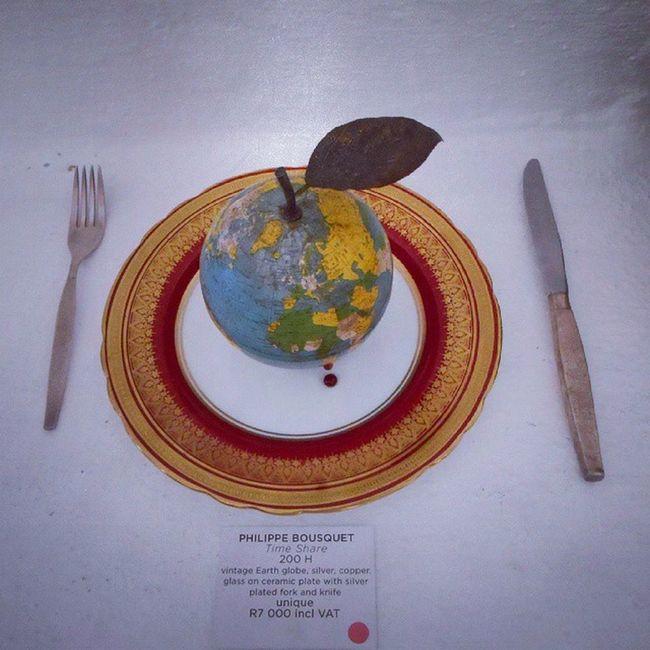 YUM Worldisyouroyster eh hem apple?