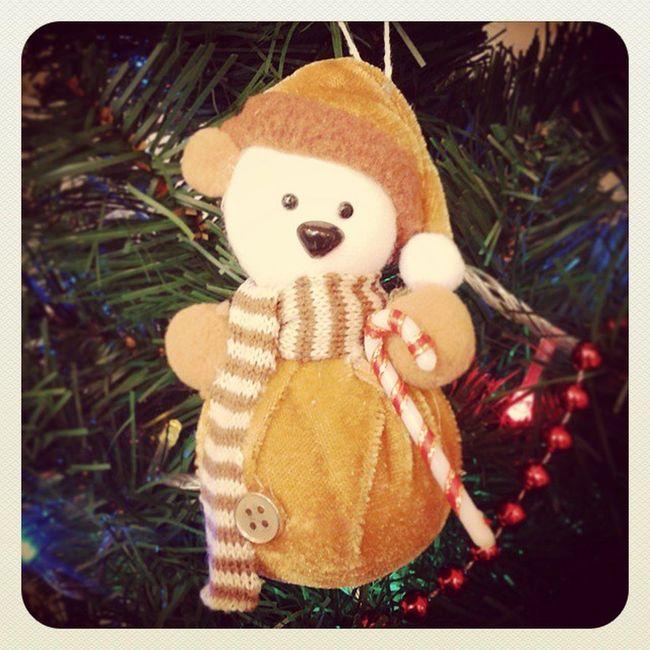 омск сибирь новыйгод рождество ёлка снегомедведик Omsk Siberia Christmastree NewYear Christmas Snowbear