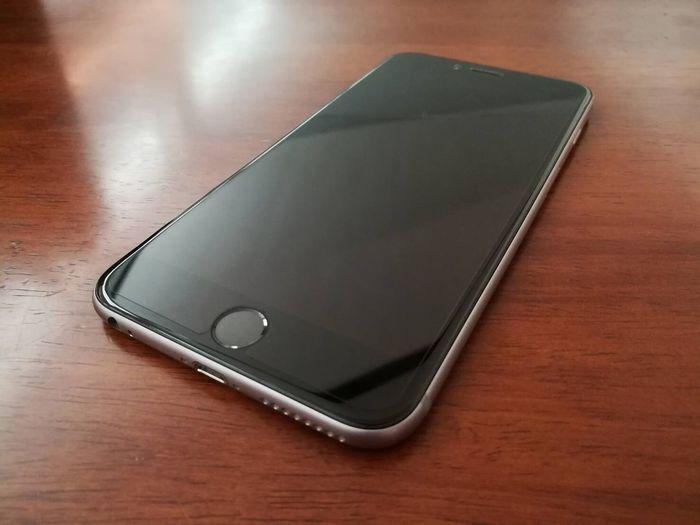 Iphone 6 plus First Eyeem Photo