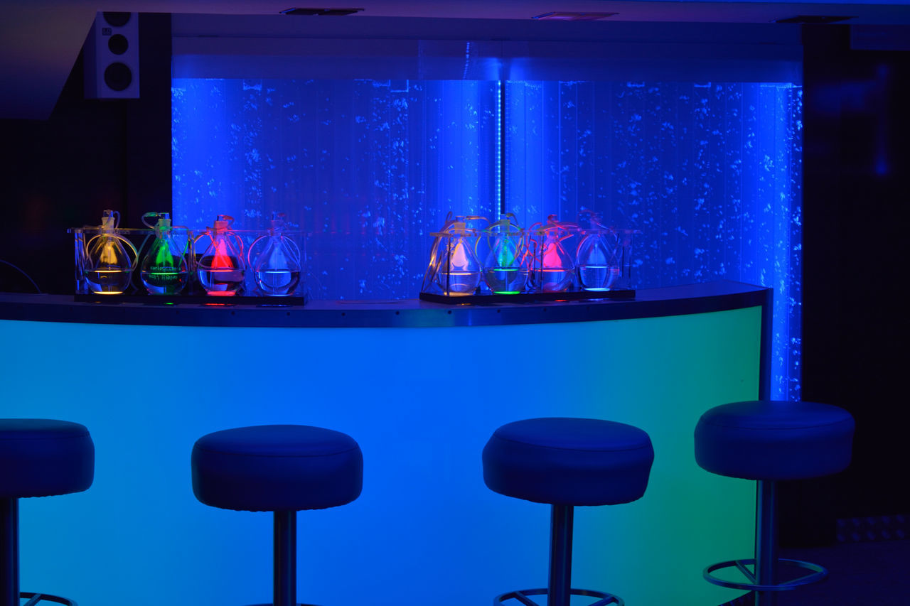 Oxygen bar... Bottles Collection Check This Out Colorful Illuminated Indoors Nightlife Nikon Nikon D5200 Nikonphotography No People Prague Prague Czech Republic Traveling Tranquil Scene Learn & Shoot: Simplicity Tranquility Scenics Travel Destinations 3XSPUnity Czech Republic Bottle Learn & Shoot: Simplicity Prague Check This Out Nikon D5200 Nikonphotography Tranquil Scene Minimalism Miles Away The City Light EyeEm Diversity Art Is Everywhere Break The Mold BYOPaper! Breathing Space