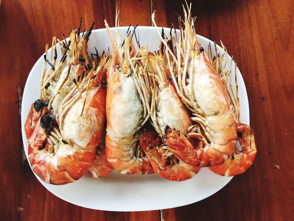 Seafood Freshness Food Food And Drink