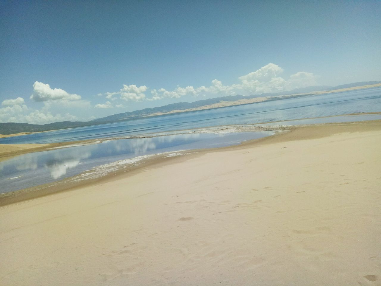 beach, sand, sea, nature, shore, sky, scenics, water, tranquility, beauty in nature, no people, day, horizon over water, outdoors, wave