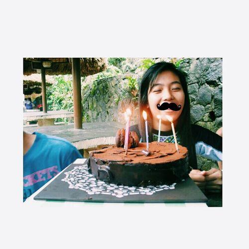 18th birthday! Swimming Birthdaygirl Birthday Happy Birthday! Birthday Cake