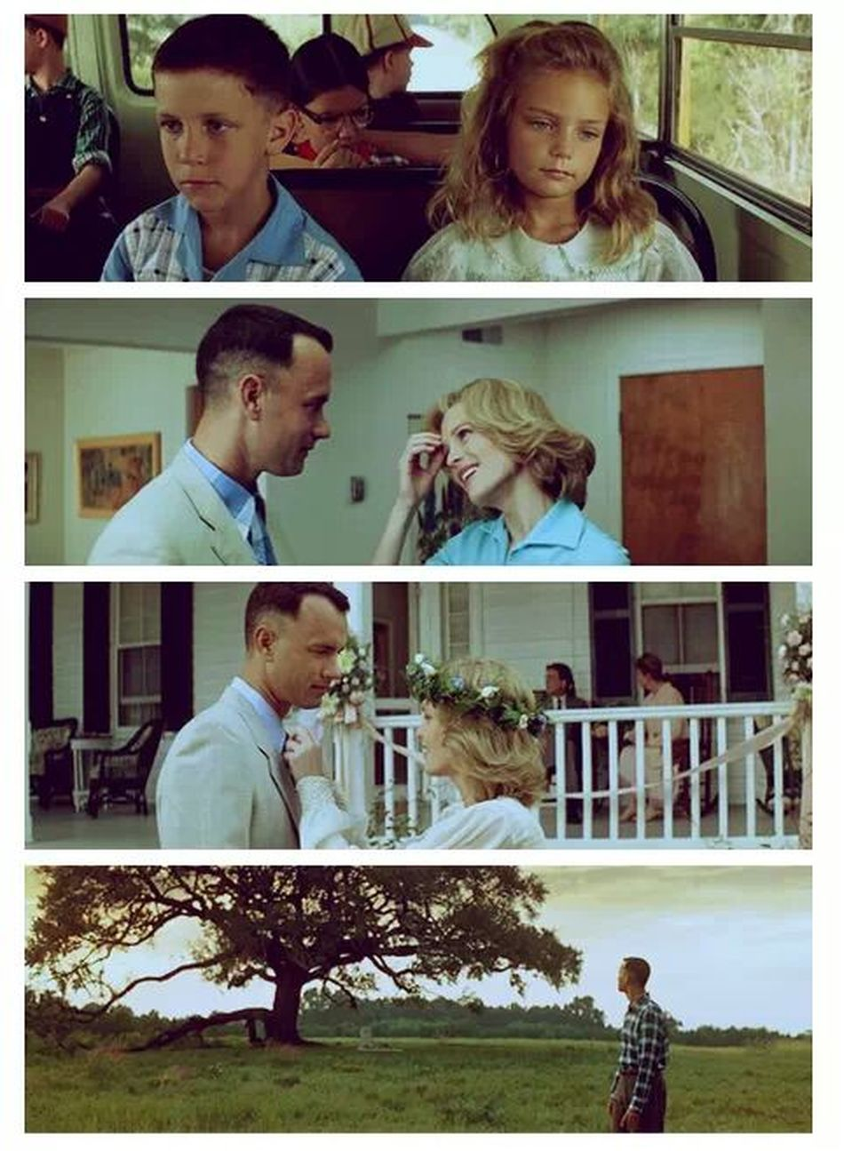 Forest Gump ♡