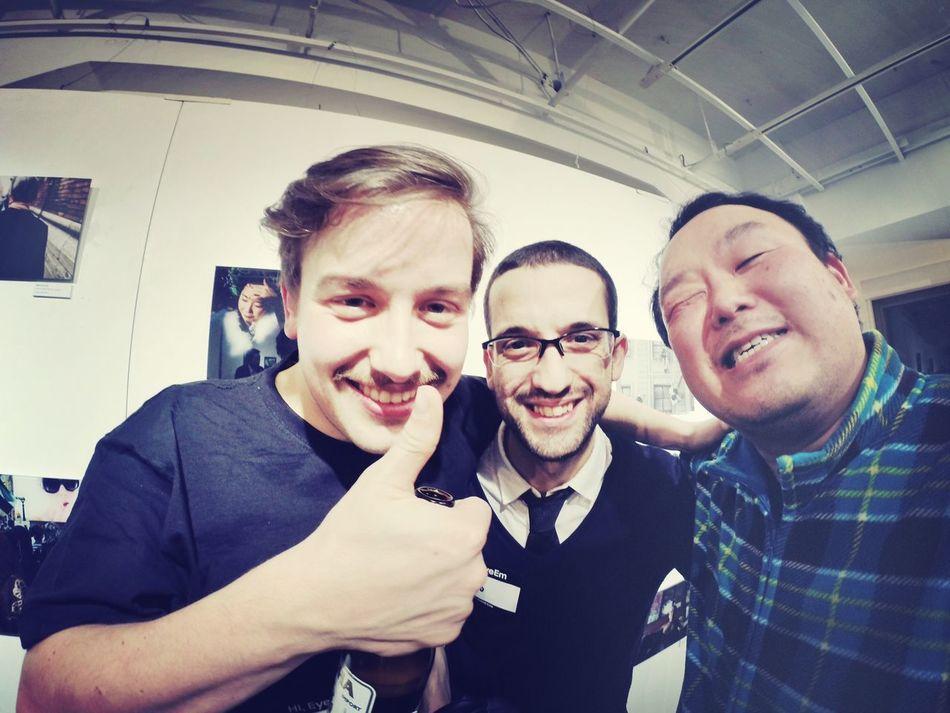 The EyeEm World Tour Thanks To EyeEm Project 2014