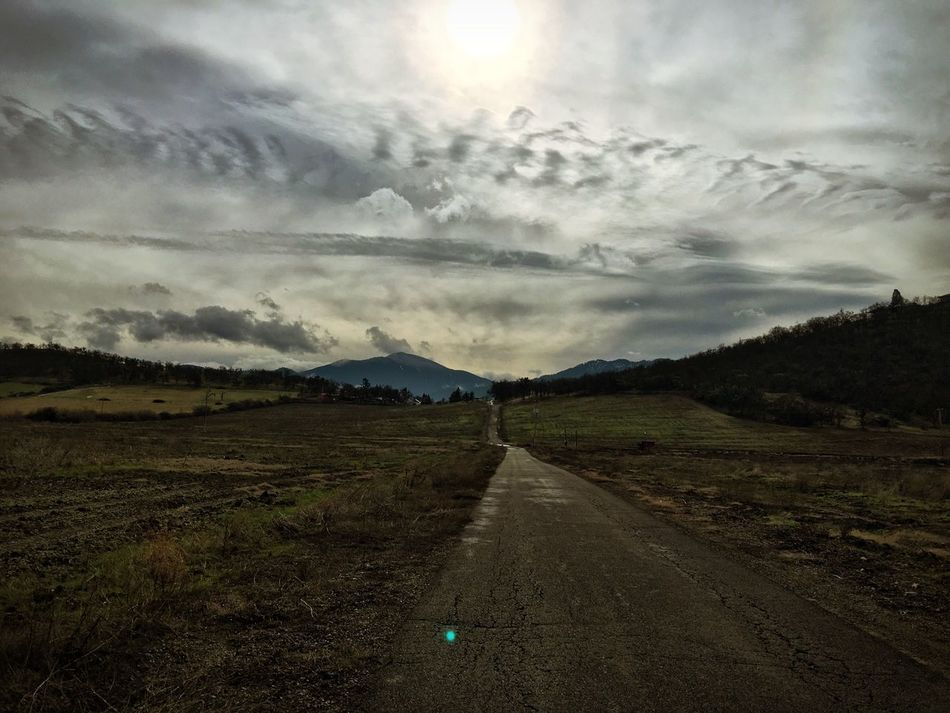 Oregon Southernoregon Phonetography Light And Shadow
