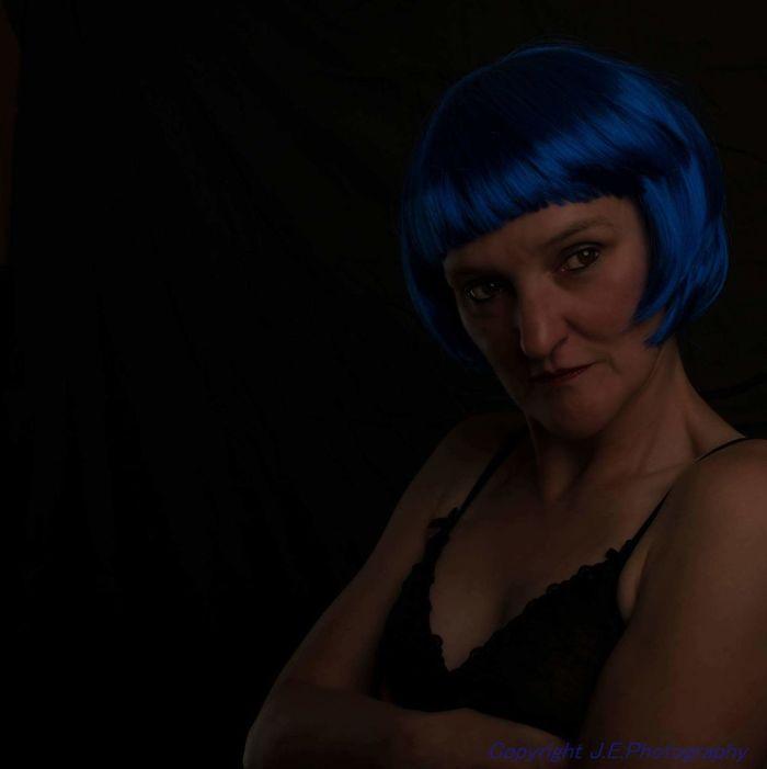 Only Women Portrait Looking At Camera One Person Black Background People Beautiful Woman Studio Shot Beauty Women Night