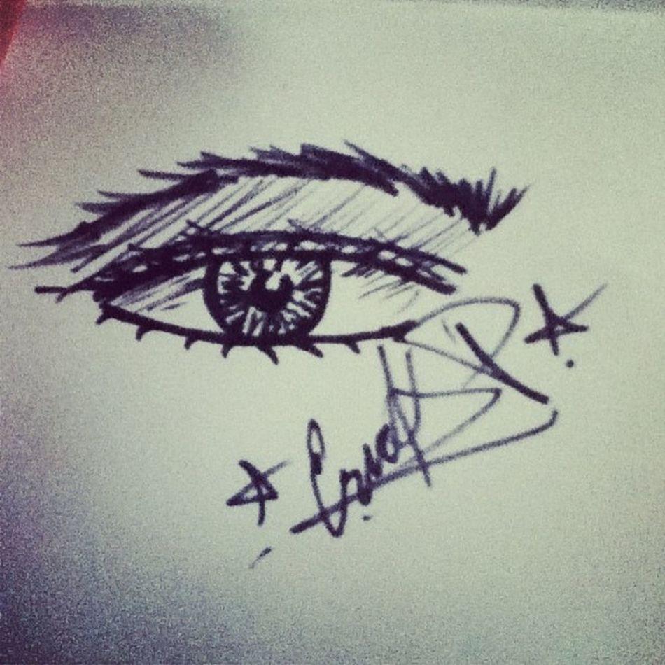 Eye Draw Drawing Markert Paint Pencil Signature Star Eyeboy Boy Photo Black Ohotography Photoeye Art Fashion Fashioneye Fashionboy Follow Follow4follow Like Like4like Good Instagood Instafollow instalikeinstafashioninstaphotoinstaart