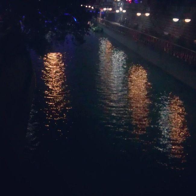 Sea Night Akyokuş
