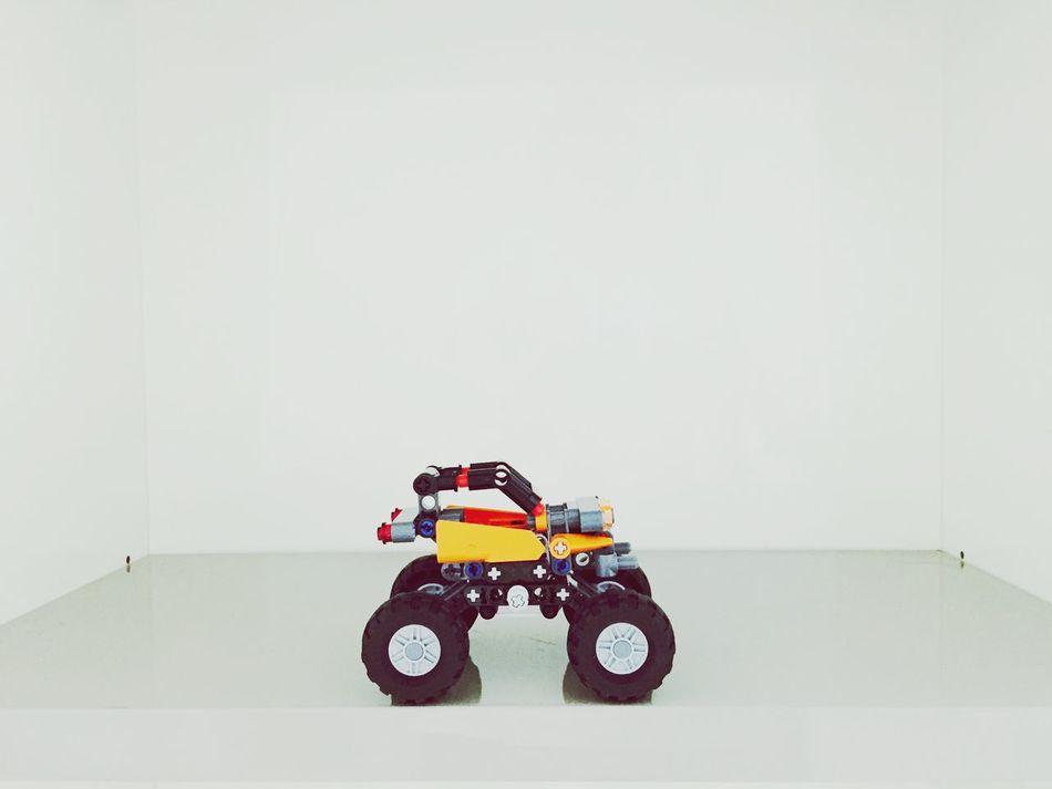 My dream's car; Jeep?
