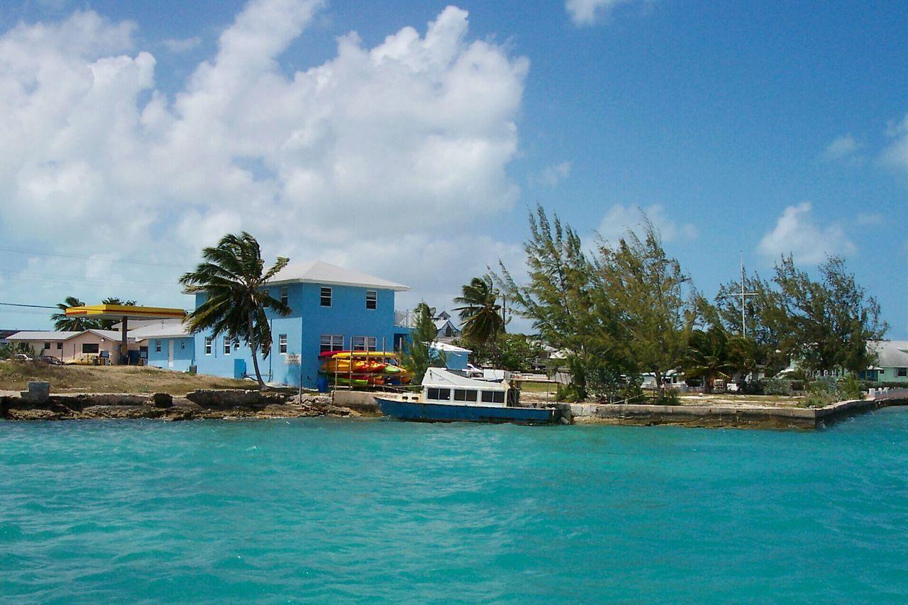 Beautiful stock photos of bahamas, Boat, Built Structure, Cloud - Sky, Day