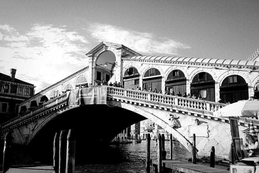 Venezia Italy Traveling WithMama Ponte Di Rialto