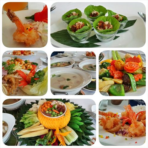 Thai Food Thailand Bangkok Enjoying Life