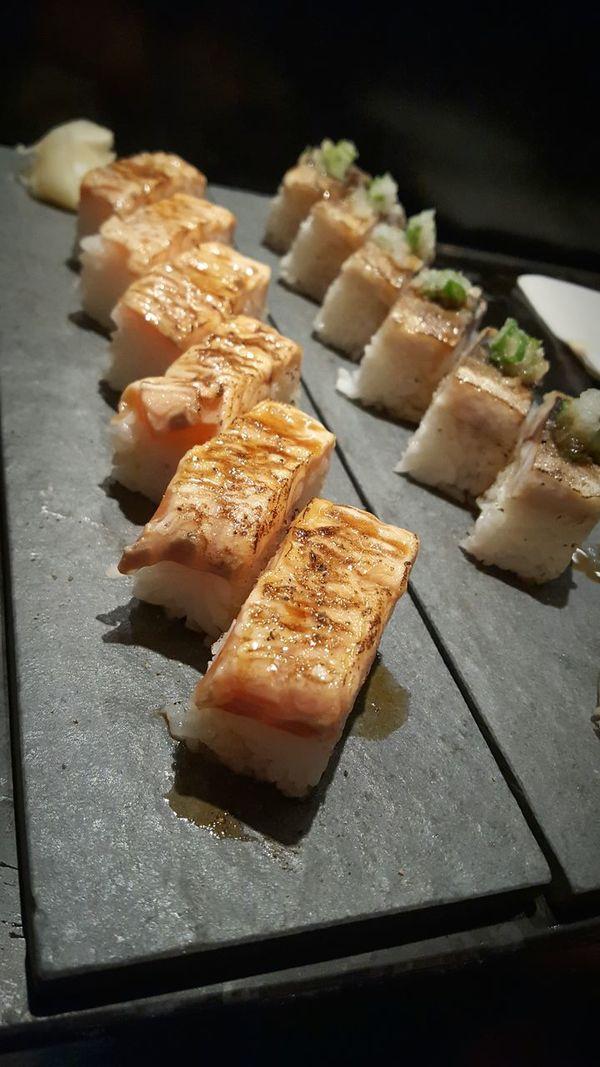 My World Of Food Food Porn Sushi Izakaya Foodphotography Japanese Food