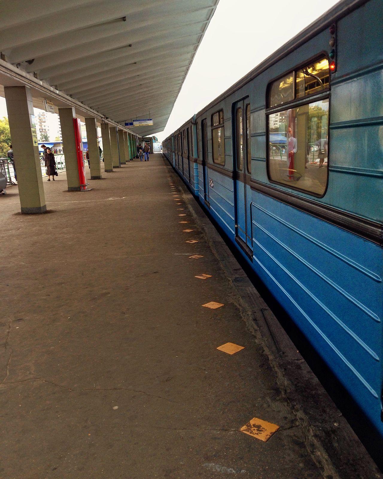 Killtheunderground Public Transportation Subway Metro Metropolitan Metro Station