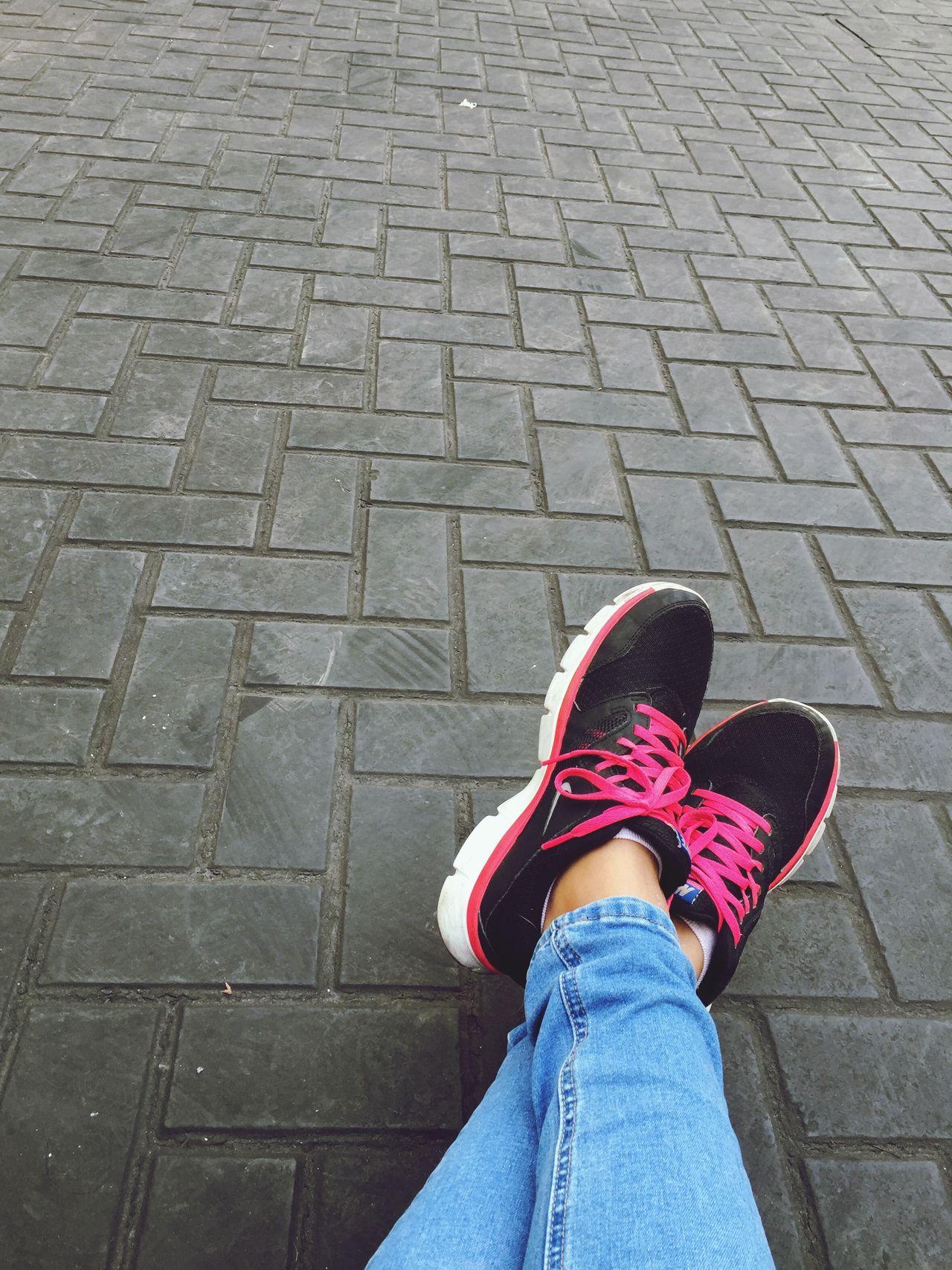 Pink Zapatillas Mayra Toma Tu Like