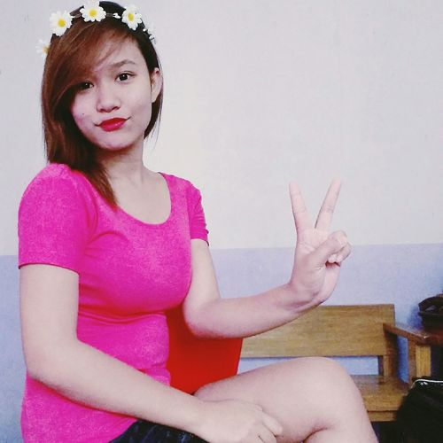 Pink 💕