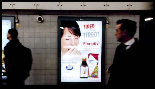 // Tired of being Tired? // Modern Fatigue Lerone-doc Fatigue  Commuting The Air Was Full Of Ghosts The Human Condition Peoplephotography Streetphoto_color People In Transit Ekphrasis Und Alltag