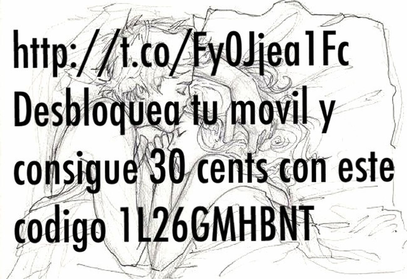 Consigue dinero al desbloquear tu móvil: http://t.co/Fy0Jjea1Fc consigue 30 cents con este codigo de amigo 1L26GMHBNT Lattescreen