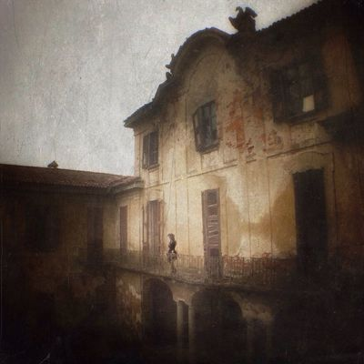 Photo by Federica Corbelli