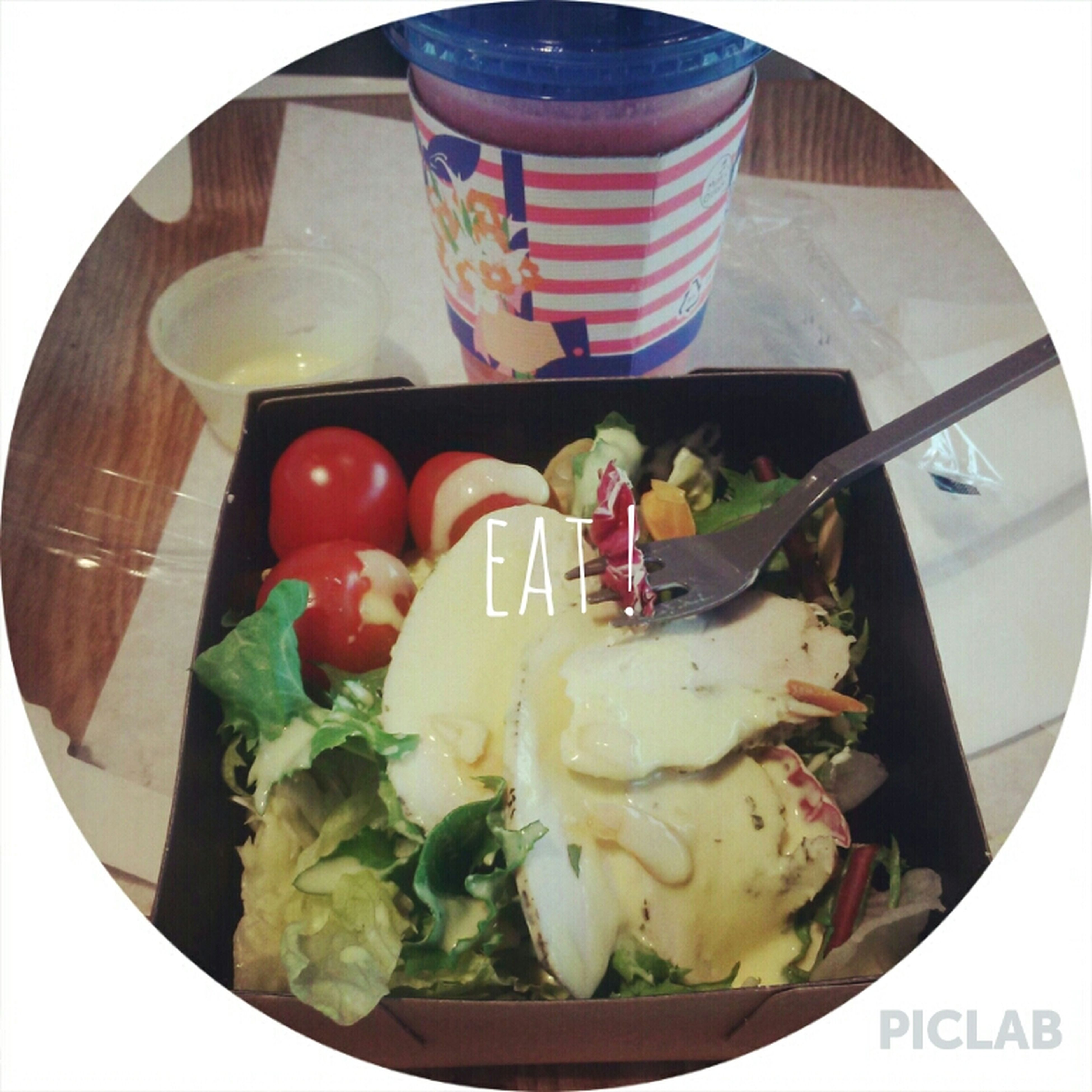 food and drink, food, freshness, indoors, plate, healthy eating, ready-to-eat, still life, serving size, table, vegetable, meal, bowl, indulgence, high angle view, salad, close-up, served, meat, tomato