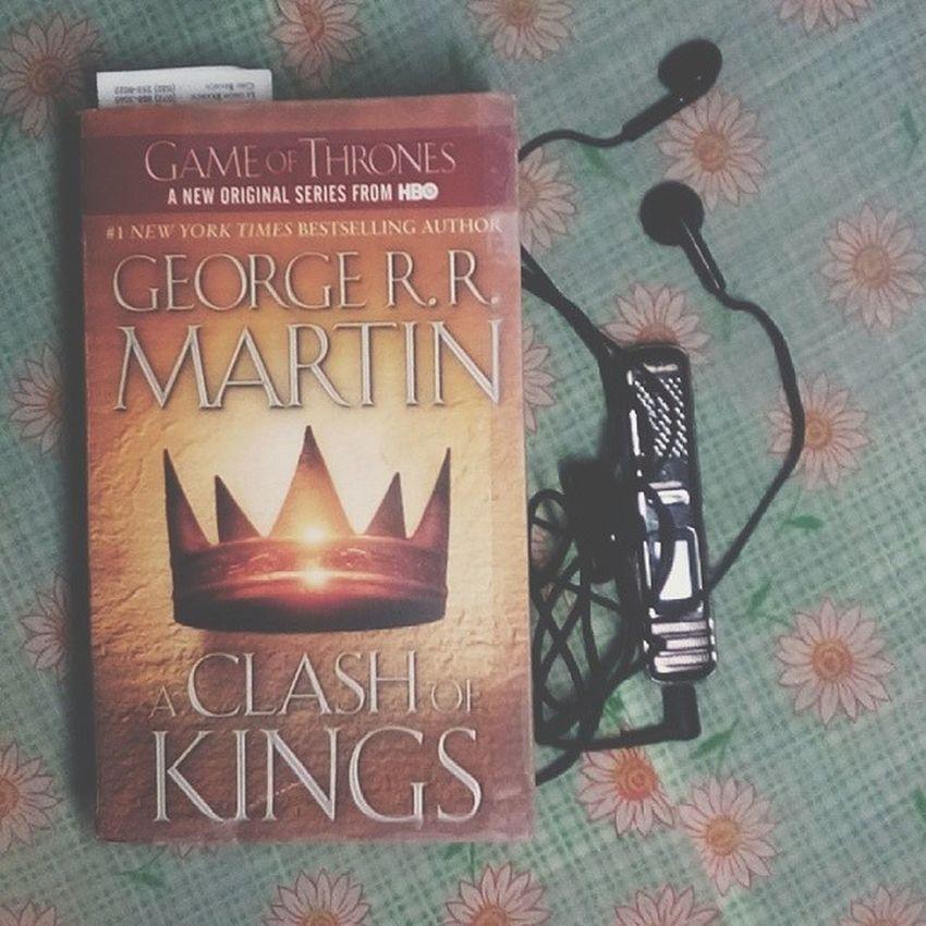 Catelyn to everyone: will it bring Ned back to me? Vscocam Clashofkings ASoIaF